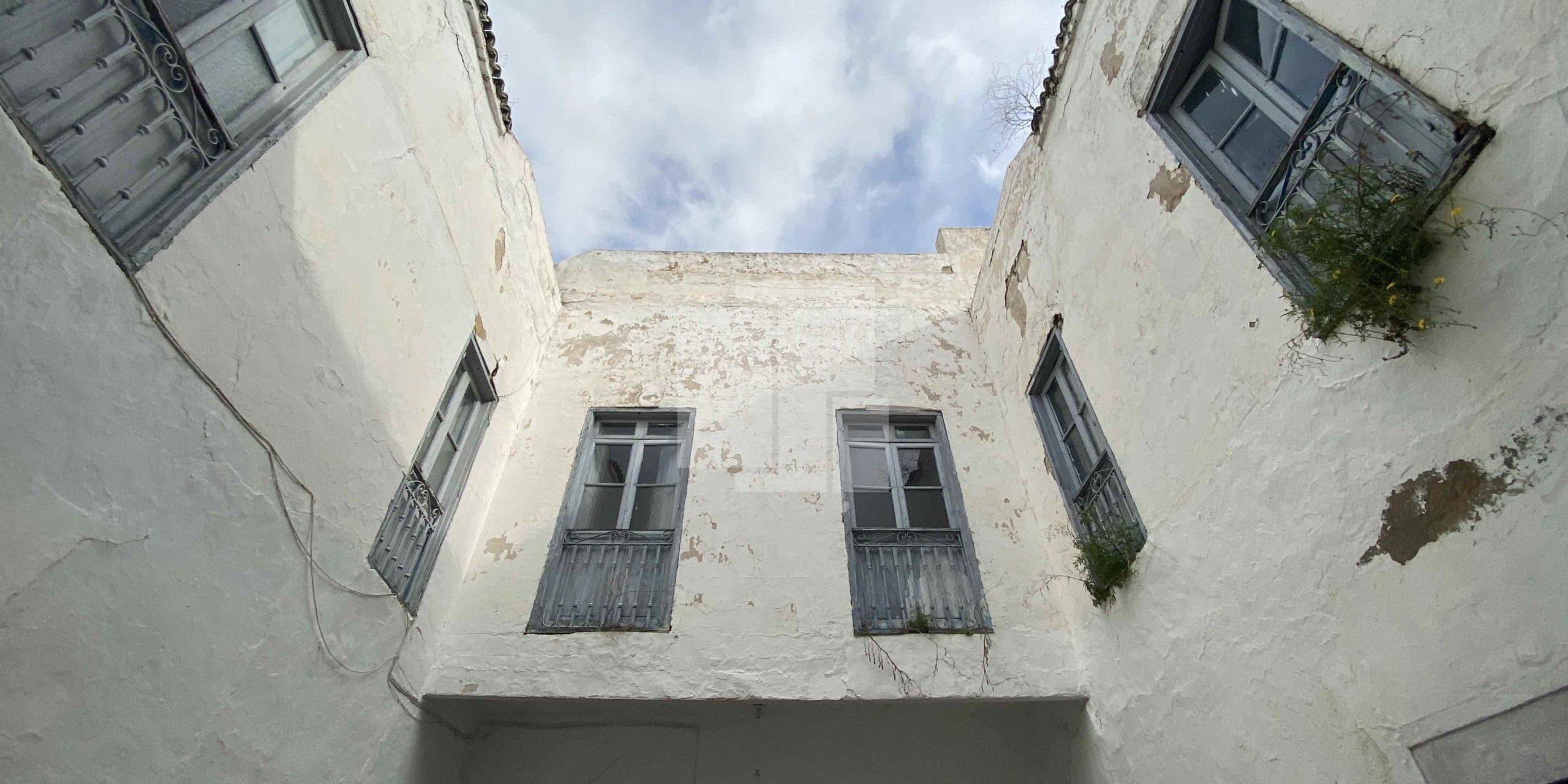Villa de charme, La Médina de Tunis