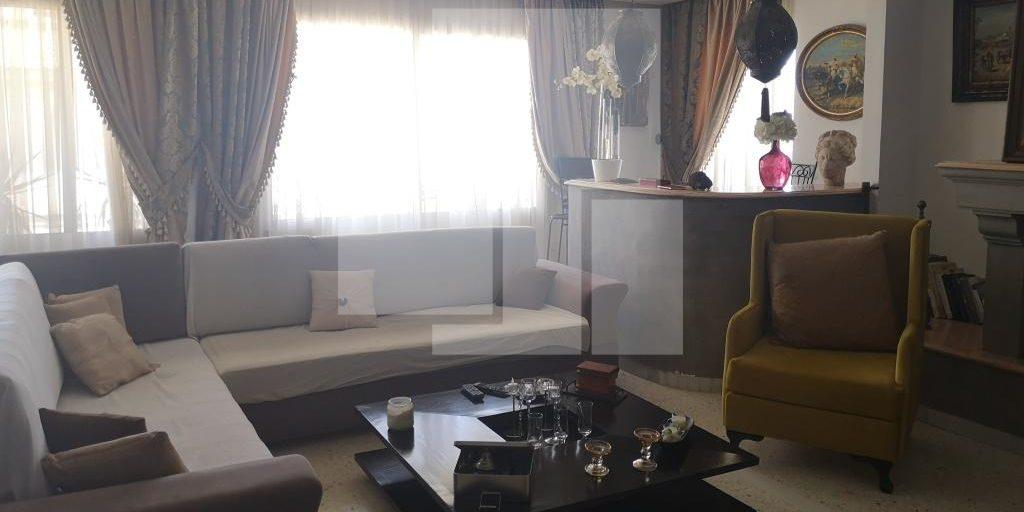 Spacieux appartement, Le Kram