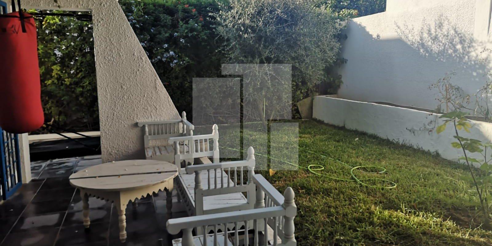 Villa meublée à proximité immédiate de la mer, Carthage Salambô