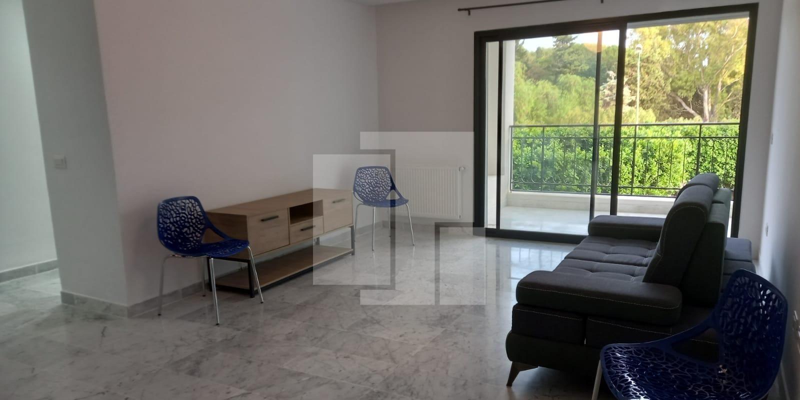 Appartement vide ou Meublé, Marsa ville