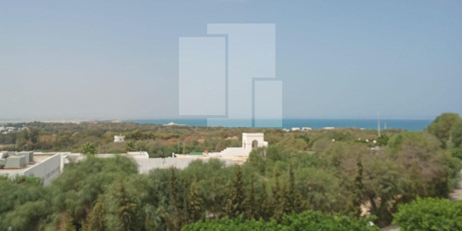 Villa meublée avec vue mer, Gammarth