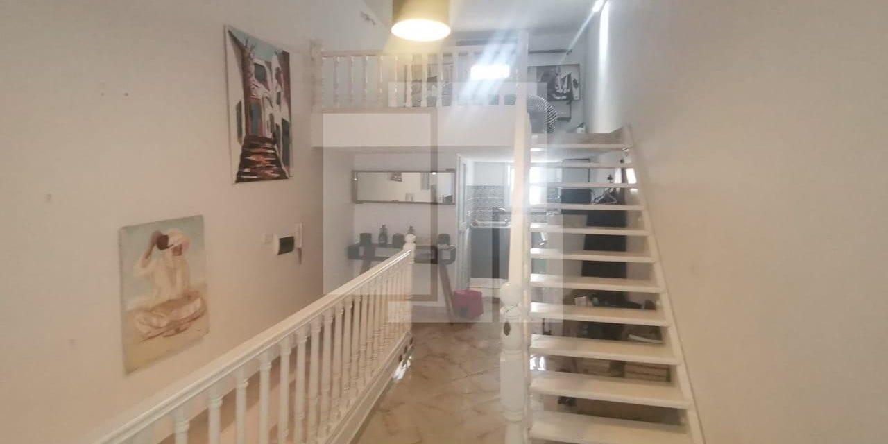 Studio meublé, Sidi Bou Saïd